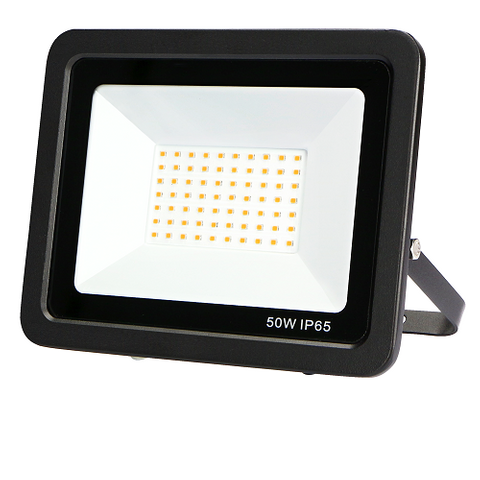 REEM FLOOD LED IP65 50WATT 4000LM 6500K