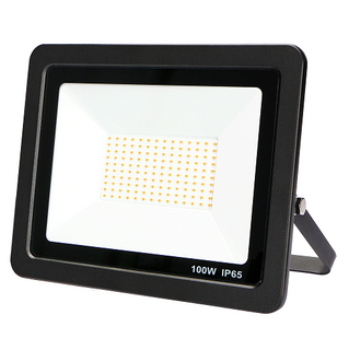 REEM FLOOD LED IP65 100WATT 9000LM 6500K
