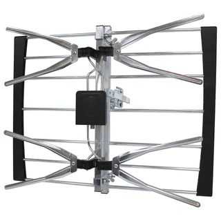 Digital TV Antenna UHF (21-50) 18 Elements