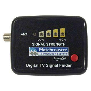 Digital Signal Meter