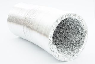 Flexible Duct - 125mm x 6M