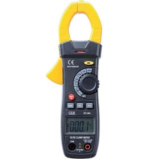 Compact Clamp Meter DT-380  CEM