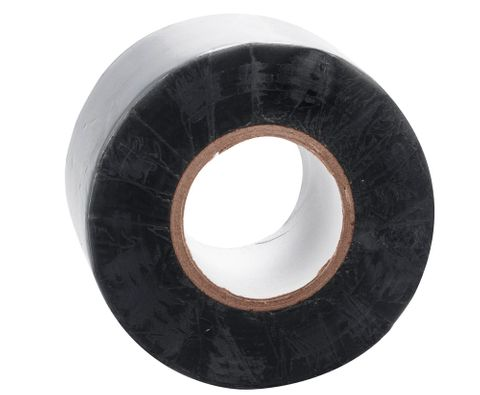 DUCT TAPE BLACK 30M ROLL 48MM WIDE