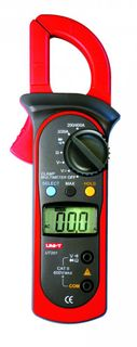 UT200 Series 400-600A Digital Clamp Meters