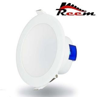 12W  90CUT LED 3000K WHITE Dimmable D/LREEM