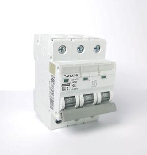 HEM 20A Circuit Breaker 6KA 3 POLE