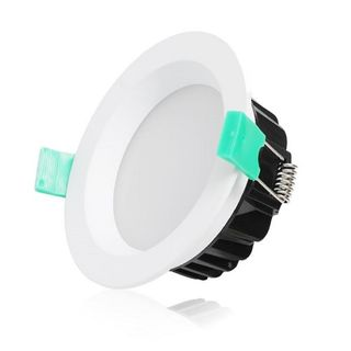 REEM 12W CCT IP44 90CUT RECESSED LEDWITH AS/NZS LEAD