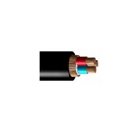 16mm 3 core Neutral screen cable