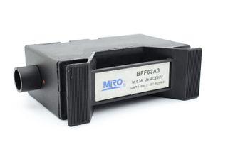 HRC Fuse Base/Cartridge 63A