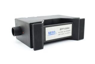 HRC Fuse Base /Cartridge 125A