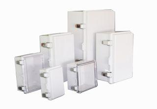 Weatherproof  Junction Box 150x150x90mm0