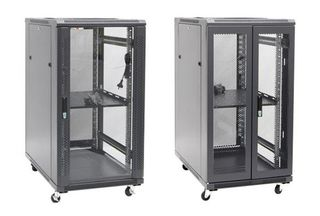 22RU Network Server Cabinet
