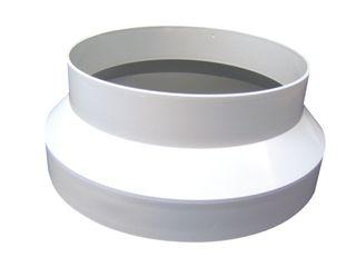 PVC Reducer 150/125