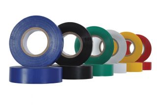 Electrical Tape 1710N White