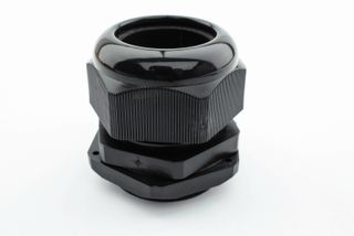 Cable Gland 50mm Black