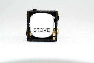 HEM Switch STOVE Mechanism - 35A