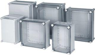 Weatherproof  Junction Box 175x175x100mm0