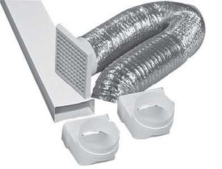 Low Profile Ducting - Connector