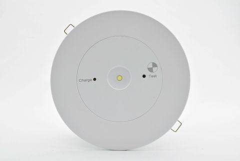 REEM LED 180min EMERGENCY 1X3W White