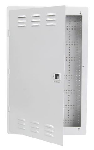 20Inch Recessed Wall Mount Enclosure