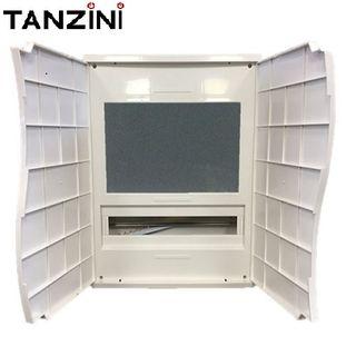 TANZINI Flush Mount Meter & 22 Way Distribution Board