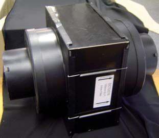 200mm Inline Filter