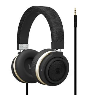 HI-FI STEREO WIRED HEADPHONES