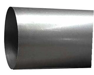 150MM Length galvanised tube  0.9M