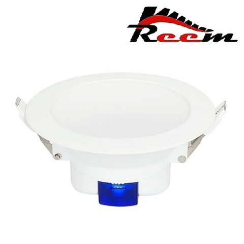K-series 10W 90CUT LED D/L CCT WHITE Dimmable REEM