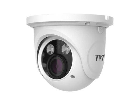 2.0MP HD Dome Camera - 2.8 -12mm Lens