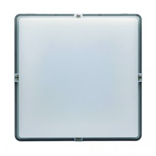 LED 13.5W Square IP65 Bulkhead