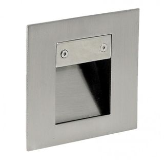 Recessed Sqaure LED Deflector Step Light