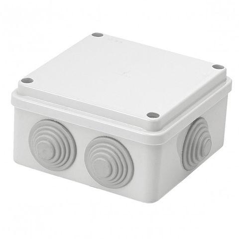 Electrical Enclosure - Square Screw FixLid
