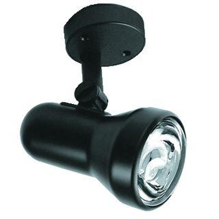 E27 R80 Single Spotlight