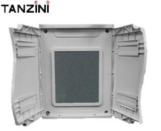 TANZINI Flush Mount KW/h Meterboard 200Series