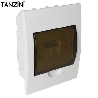 TANZINI Flush Mount 6 Way Distribution Board