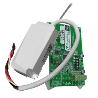 Wireless 230V Mains Switch and Transceiver