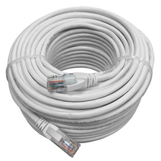 30M CAT5E CCA RJ45 to RJ45 Patch cable
