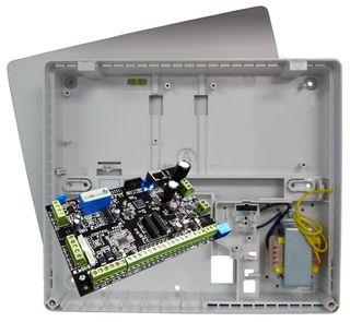 Elite SX Control Panel in Plastic Cabinet with Transformer