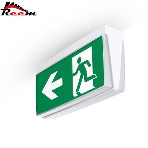 REEM 3W LED Emergency lamp with battery