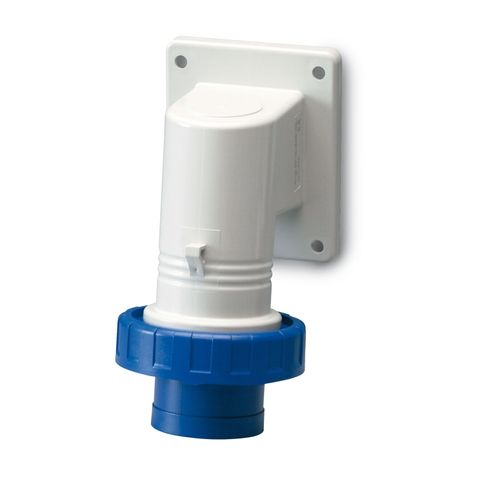 IP67 Surface Mounting Appliance Inlets 240V 2P+E - 16A