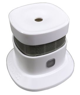 SMOKE ALARM HARDWIRE COMPATIBLE WITH ESL