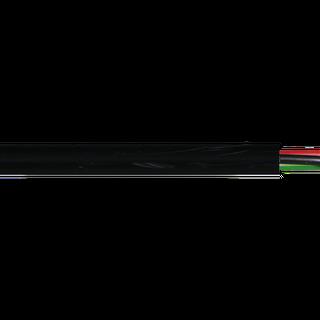 Firstflex  2x6.0+E2.5 Circular TPS Black