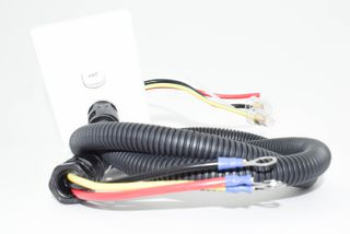HEM HOT WATER CYLINDER KIT - 25A WITH 2..5mm cable
