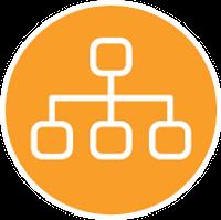 Network Synchronisation symbol