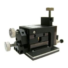 EverBeing EB-050 Micropositioner