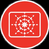 GPS-GNSS Receiver Symbol