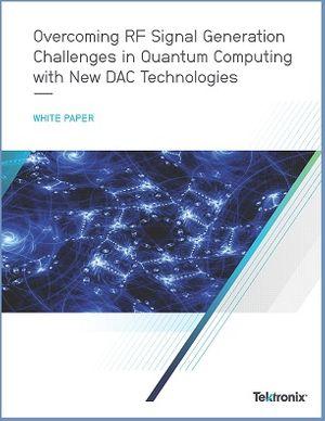 AppNote: Understanding RF Challenges in Quantum Computing DAC