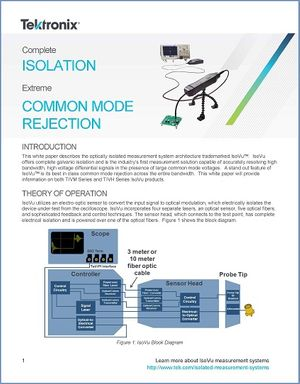 WhitePaper_IsoVu_Complete_Isolation-Extreme_Common_Mode_Rejection