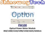 Optical Power Meter Module